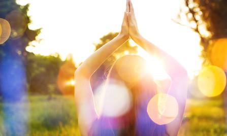 Yogaworkshop - Chandra Namaskar 7