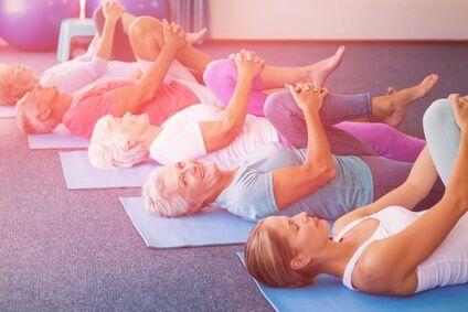 Yogaworkshop - Yoga für eine gesunde Verdauung 7