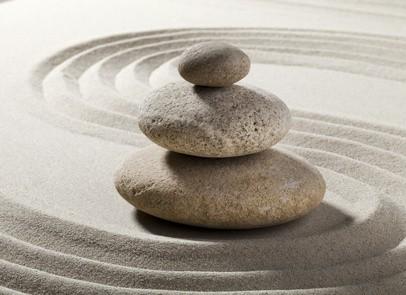 (M)Ein Leben in Balance 7