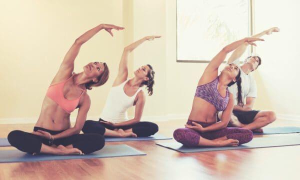 Yogaworkshop - Einführung in Vinyasa Flow 21